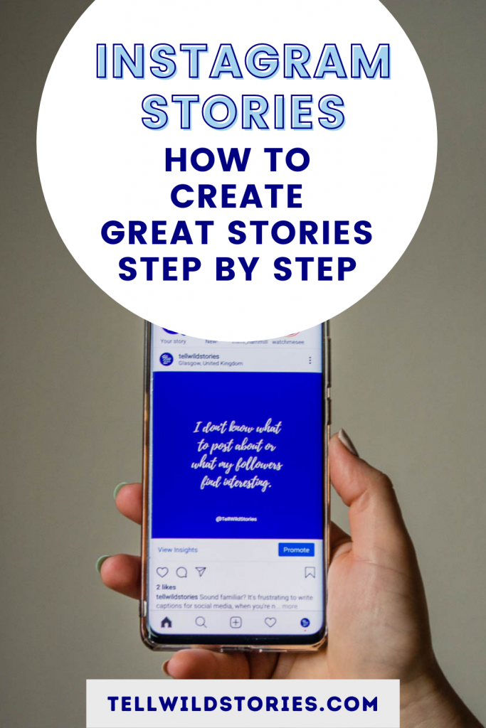 Wonder how to create Instagram Stories for your business? Find out everything you need to know about Instagram Stories and Highlights here!