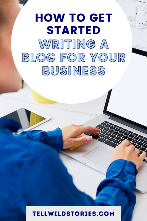 It  takes time and effort to write a blog for your business website. Read on to find out why blogging is absolutely worth it for your business!